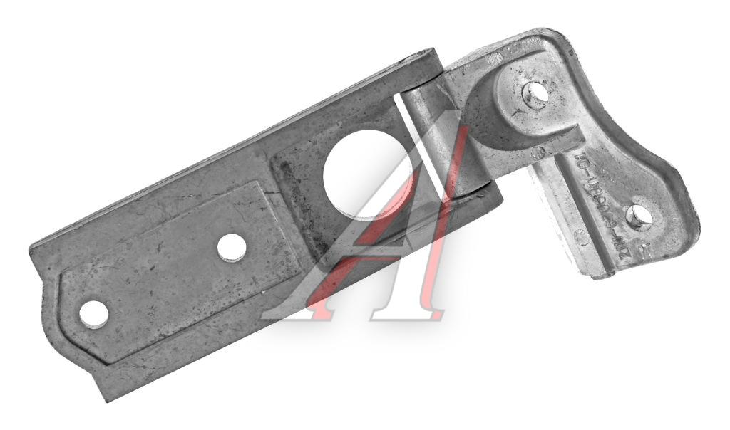 Фото №17 - ВАЗ 2110 ремонт дверных петель
